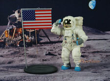 Apollo 11 Lunar Landing Space Astronaut Neil Armstrong 1:18 Figure Model K1176 C