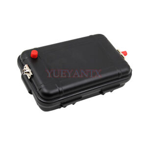 Optical Mini FC UPC SM 9/125um 1310/1550nm 1KM Bare Fiber OTDR Launch Cable Box