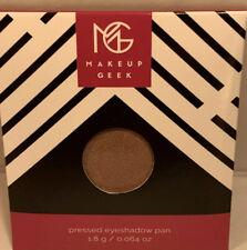 "BNIP Makeup Geek Eyeshadow Shimmer ""LUCKY PENNY"" Pressed Powder Single Shadow"