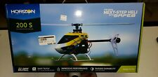 Blade 200s Fixed Pitch Helicopter