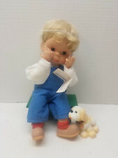 Vintage Lucie Atwell A Friend in Need is a Friend Indeed Doll ADG 1993 Rare