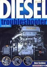 Diesel Troubleshooter by Don Seddon Canal Boat in-board Engines