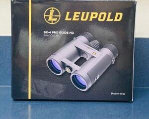 Leupold Bx-4 Pro Guide HD 10x42mm Binocular - 172666