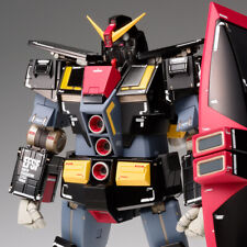READY Bandai GFFMC Fix Figuration Metal Composite Psycho Gundam Gloss Color Ver