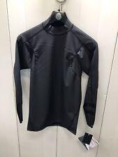 NICE! Men's HURLEY Advantage Wetsuit Jacket .5mm Windskin Sz XL Black W/Tags $90