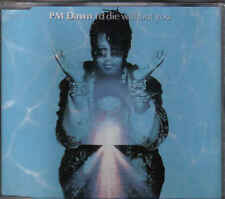 PM Dawn-Id Die Without You cd maxi single