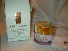 Estee Lauder Advanced Time Zone Age Reversing Line/Wrinkle eye Cream .5 OZ BNIB