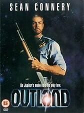 Outland - DVD - Special Edition - Peter Hyams
