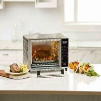 Power AirFryer 360 Plus And Countertop Oven Multi-cooker