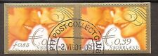 Nederland - 2001 - NVPH 1986 (Paar) - Gestempeld - AM460