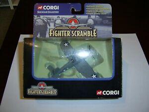CORGI FIGHTING MACHINES CS90071 VOUGHT F-4U CORSAIR DAPHNE C