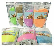 Colorful Planet Moving Sand 2 lb Bag