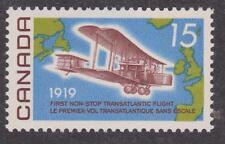 Canada 1969 #494 Alcock-Brown flight - MNH