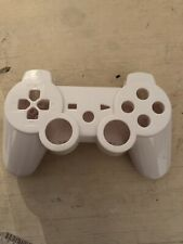 Ps3 Controller Replacement White Shell For A Sony Playstation 3 Control Game PAD