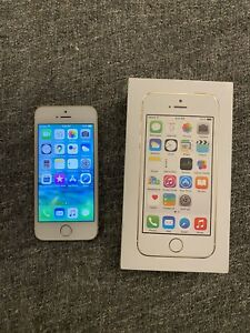 Apple iPhone 5s - 32GB - Gold (Unlocked) A1533 (GSM) (CA)