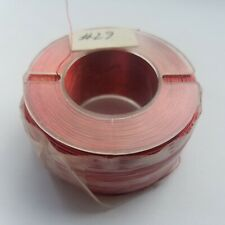 Enameled Copper Magnet Wire 29 AWG - 5.69oz Spool