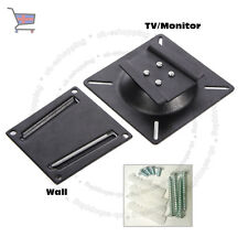 "TV Wall Bracket Mount Fixed Plasma LCD LED 3D TV's 10"" - 30"" SONY LG ACER"