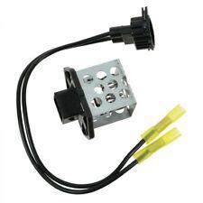Radiator Fan Relay Resistor & Harness Plug for Focus Cougar Mystique Contour