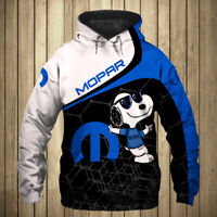 Mopar Racing/oil filter-Top Gift-Men's Hoodie 3D-SIZE S TO 5XL