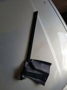 Peugeot 306 Cabrio Fensterschachtabdeckung Hinten Links
