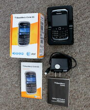 Blackberry Curve 9360 (At&T Unlocked) Phone - comes with box
