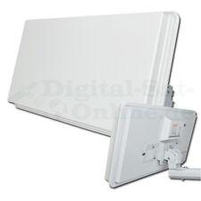 ►SELFSAT H30D Flachantenne 1 Teilnehmer Single H 30D  HDTV