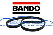 BANDO SERPENTINE A/C BELT for CADILLAC CHEVY SILVERADO TAHOE GMC SIERRA SAVANA