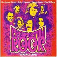 VA Krokotiili Rock CD Finland 60s-70s Rock MUSKA Freeman HECTOR Hurriganes VICKY
