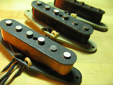 Dawgtown USA Gilmour Style Pickups For Strat Stratocaster USA Hand Wound AlNiCo