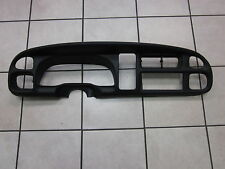 99-01 Dodge Ram 1500 / 99-02 2500 3500 Dash Bezel Instrument Surround Mopar OEM
