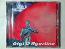 GIGI D'AGOSTINO Omonimo Same S/t 1996 cd MAURO PICOTTO