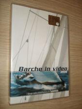 DVD BARCOS EN VIDEO 2006 PELÍCULAS DELLE EVIDENCIA EN EL MAR SOLOVELA