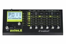 Waldorf Pulse Two Analog Synthesizer Module Synth PULSE2