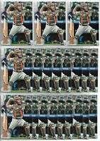 2020 Topps Series 1 Buster Posey (20) Card Bulk Lot #111 San Francisco Giants