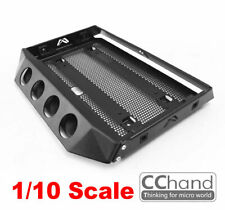 CC HAND Metal Roof Rack for 1/10  killer rc truck body