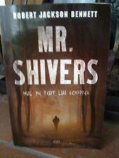 Mr Shivers Robert - Jackson Bennett - Eclipse (2013)