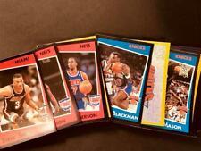 1993-94 Panini NBA Basketball sticker You Choose Your Own Card #8