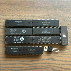 Generic 6502 + TMS9918 Kit