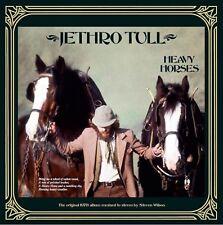 Jethro Tull - Heavy Horses (Steven Wilson Remix) - New CD - Pre Order 20/4