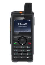 Hytera PNC380 POC Network Radio (4G 3G 2G LTE & Wi-Fi) World Wide Radio Coverage