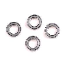 4pcs ball bearing MR74ZZ 4*7*2.5 4x7x2.5mm metal shield MR74Z ball bearing YC