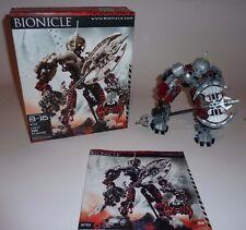 LEGO Bionicle Warriors Axonn (8733)