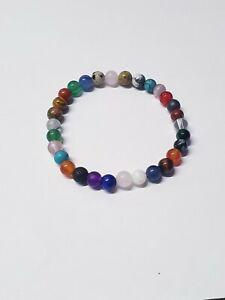 Bracelet gemstone Reiki Crystal Gemstone gift