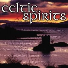 Celtic Spirits 1 (1999) Clannad, Blackmore's Night, Maire Brennan, Mary.. [2 CD]