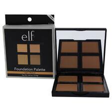 Foundation Palette - Light-Medium by e.l.f. for Women - 0.43 oz Foundation