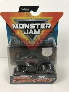 Monster Jam CUSTOM Deluxe BAD COMPANY  Monster truck 2020