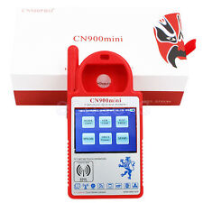 2017 NEW V5.18 CN900 Mini for 4C 46 4D 48 Support Online update English Language