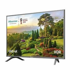 Hisense H43N5700 43'' 2160p UHD LED Smart TV