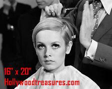 "Twiggy~Hair Salon~Spa~Beauty Salon~Photo~Decor~#3~Stylist~Poster~16""x20"""