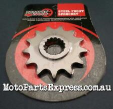 13 TOOTH FRONT SPROCKET KTM450EXC KTM450 EXC KTM 450 SIX DAYS ALL YEARS  35713